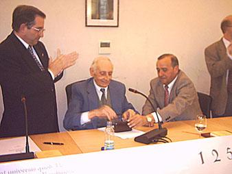 In memoriam Pascual Enguídanos Usach.