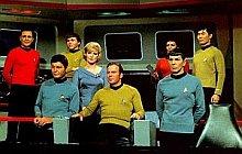 Feliz cumpleaños Sr. Spock