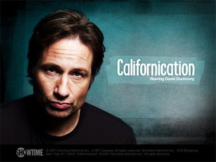 269. CALIFORNICATION