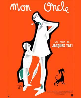 279. Se llamaba Tati, Jacques Tati
