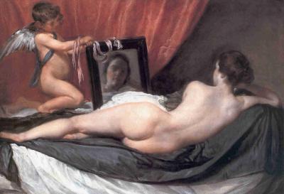 284. Las diosas de la pantalla: diosas clásicas I.