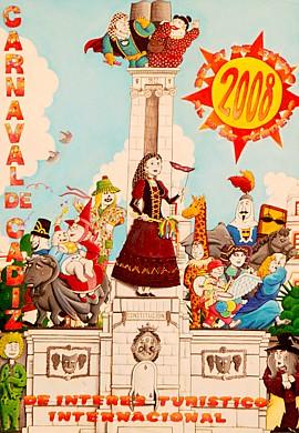 320. Fantástico Carnaval