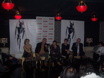 325. Premio Minotauro 2008