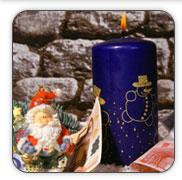 Llega la Navidad, con sabor de mazapán…